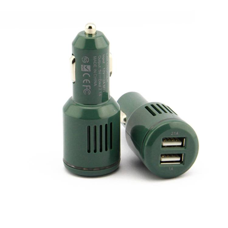 2014 LONGRICH popular car charger for gifts