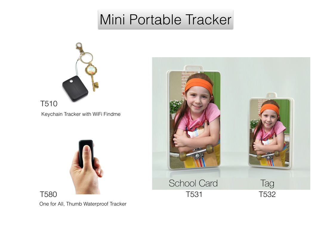 School photo ID card gps tracker with sos for students kingneed T531