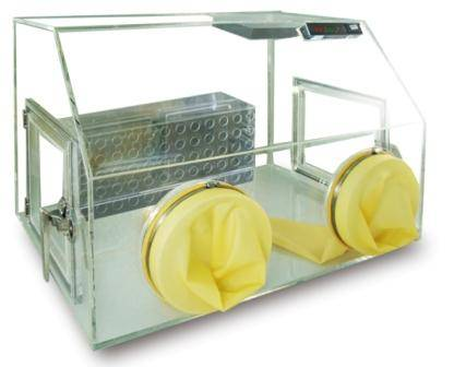 Glove Dry Box, <5%RH, GB-250-X