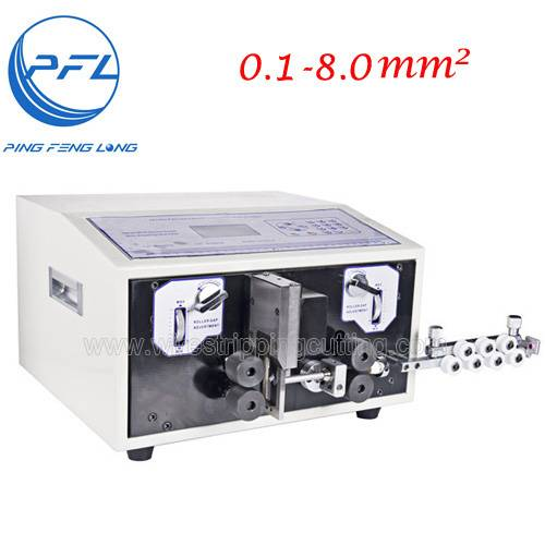 Automatic Wire Stripping Machine Suitable for Thick Wire/Wire Stripper PFL-03