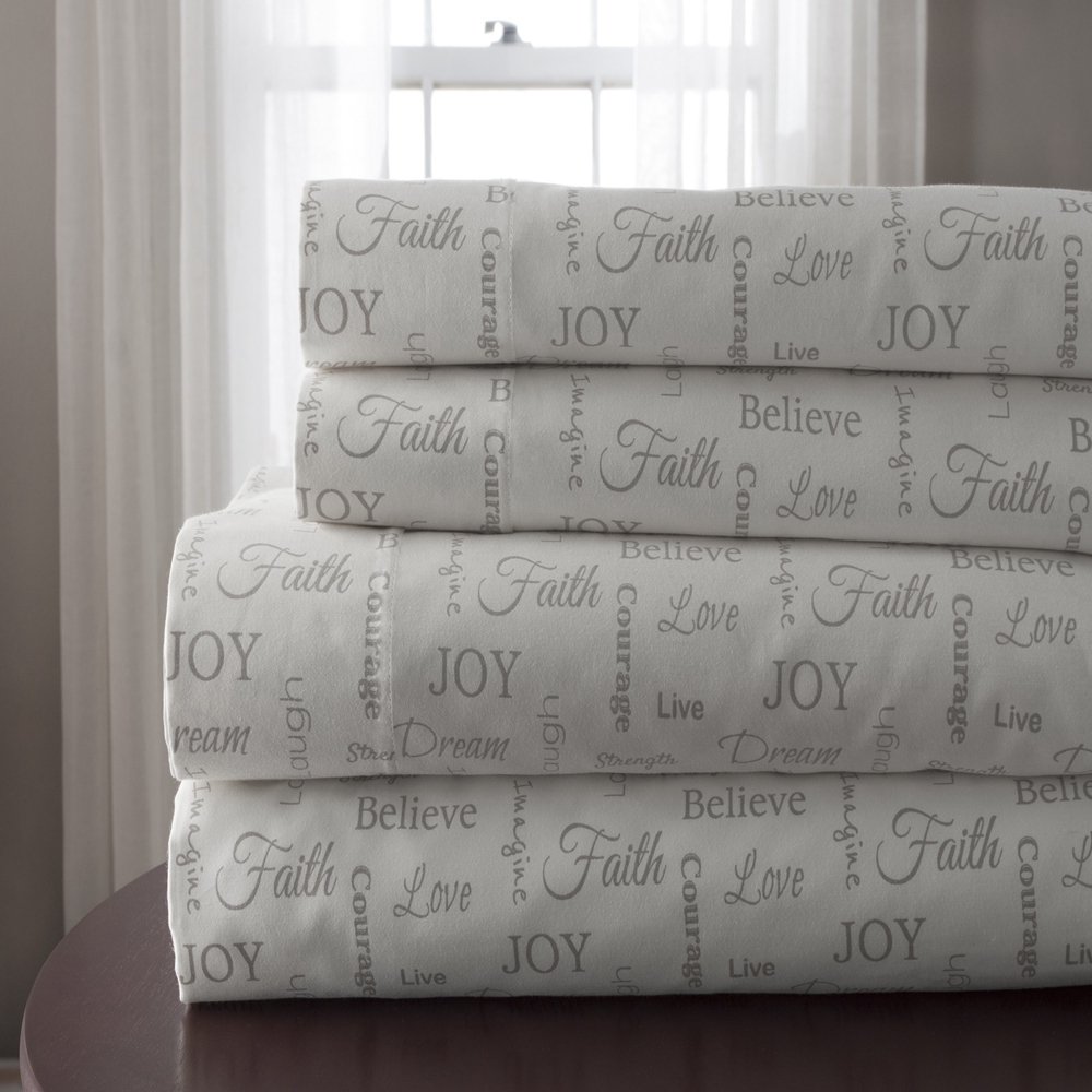 sheet set from HJ Industrial