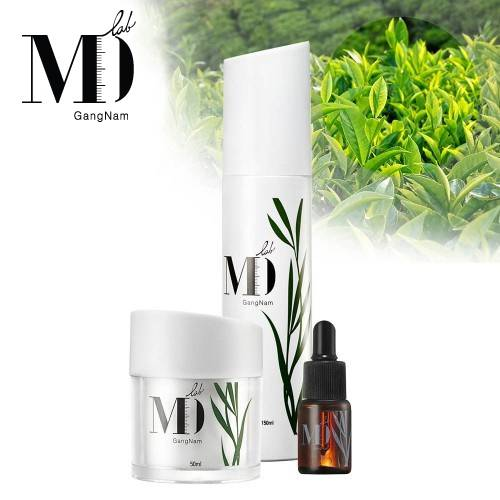 [MD]Essential Pure Tea Tree oil 3-unit Set