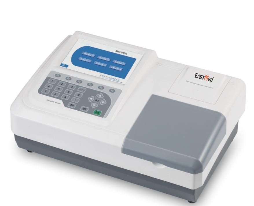 chemis scan microplate reader