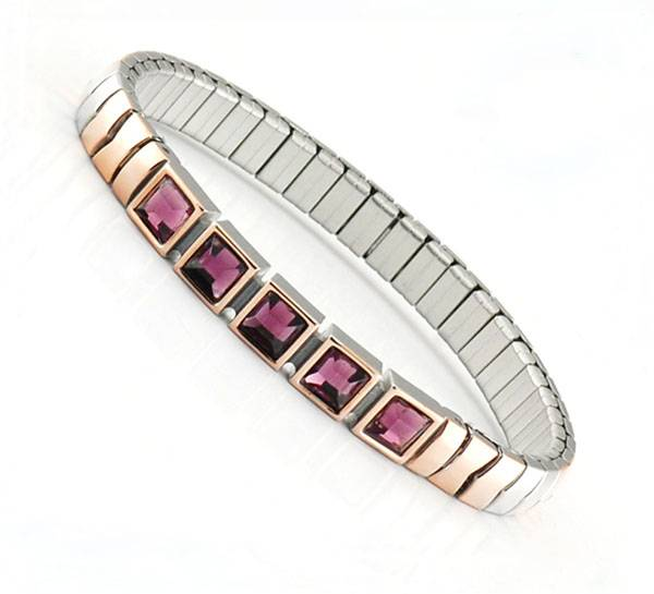 Fashion Stainless Steel Bio Magnetic Bracelet energy bracelet magnet bracelet