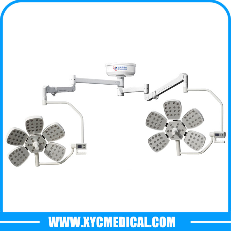 surgical instrument ceiling operating light led OR lamp