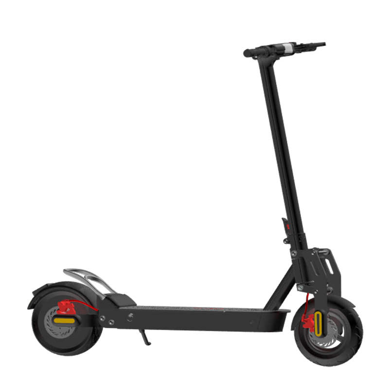 China Price Folding Two Wheels 10 inches Electric Balance Scooter Li-ion rechargeable with German