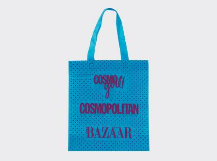 NON-WOVEN BAG / SHOPPING BAG / PACKAGE BAG