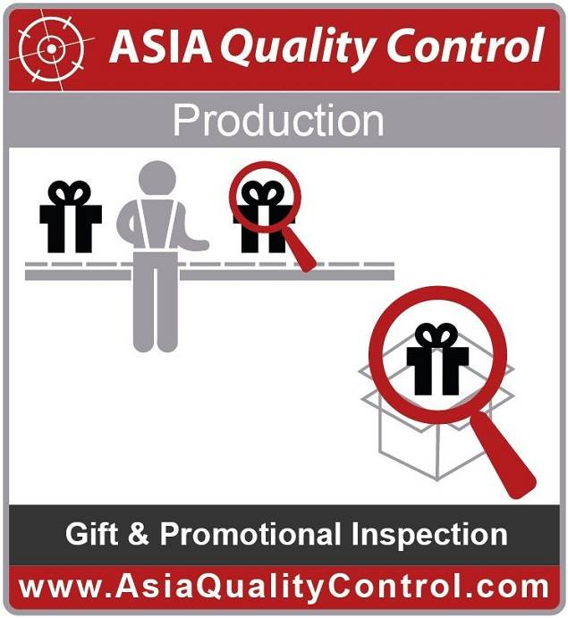 Gift & Promotional Quality Inspection in Indonesia