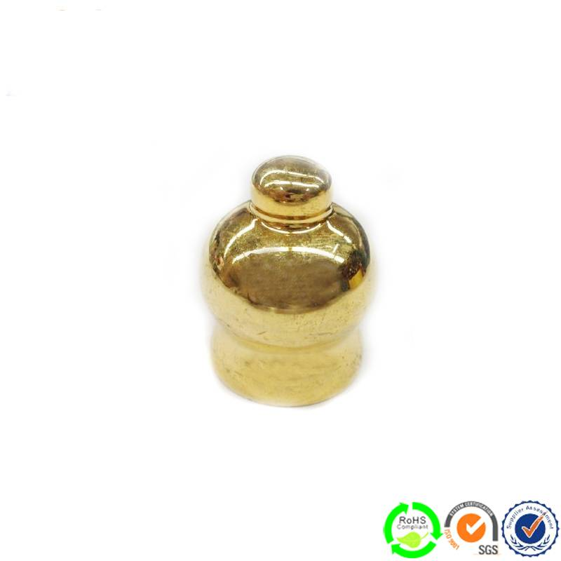 best selling perfume cap sealings with short lead time PC-0809