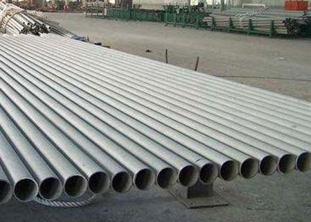 duplex pipe for sea water industry