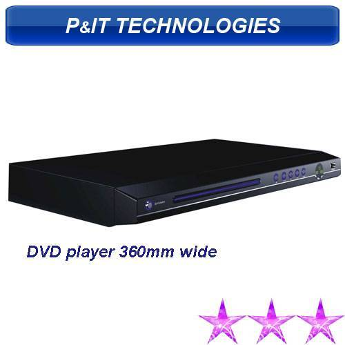 5.1 Channel DVD Player Midium Size 360mm