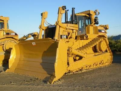 new unused CAT dozer D10R i130006 EIJH db40121