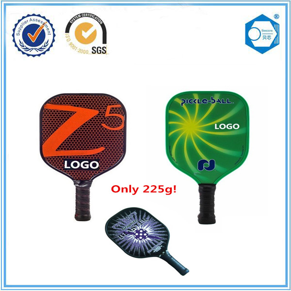 OEM accepted pickleball paddle