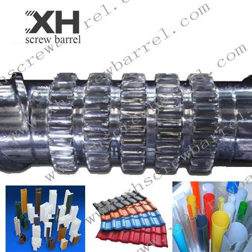 Screw cylinders for PET film Blowing Machine