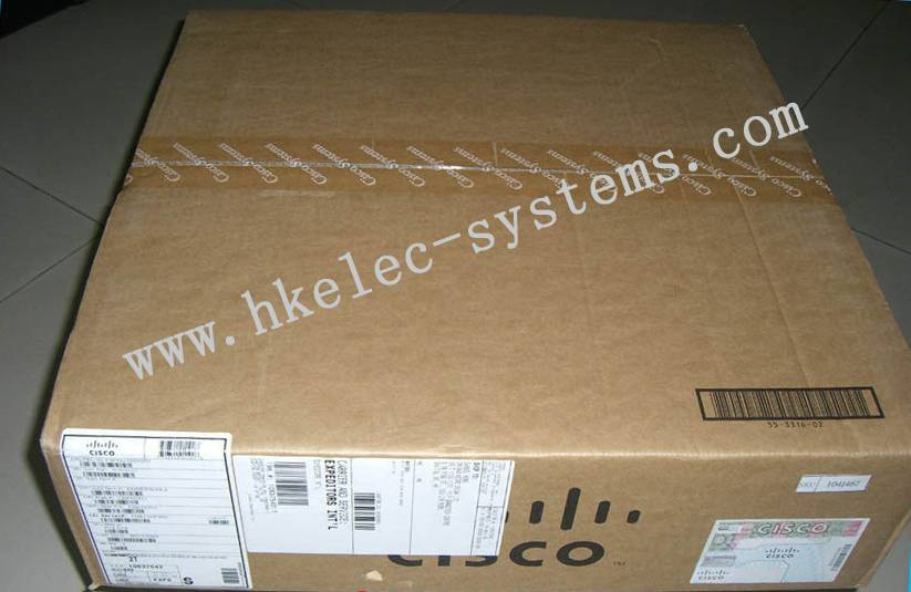 WS-C3560G-48PS-S  cisco network switch