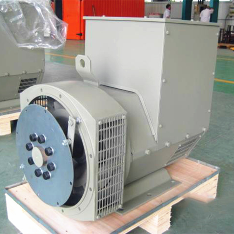 3 Phase 50kw Brushless AC Alternator for Generator