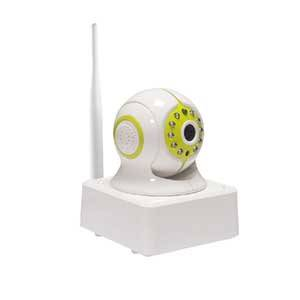 Day/Night Network Cloud Camera | 720P P2P EMW320