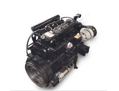 3 cylinder 30hp hydraulic pump diesel engine