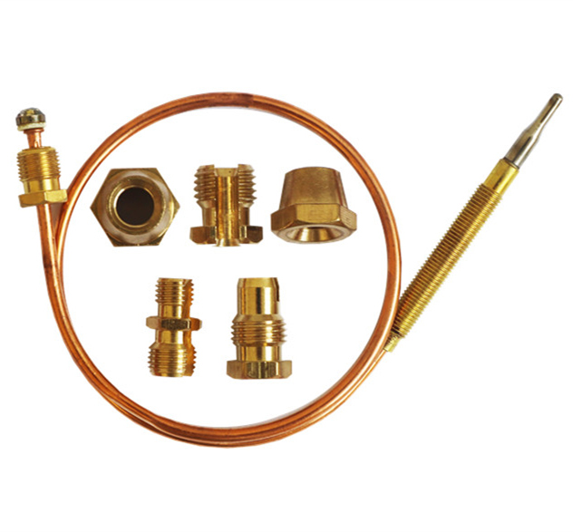 B2201 Gas flame thermocouple sensors troubleshooting & replacement