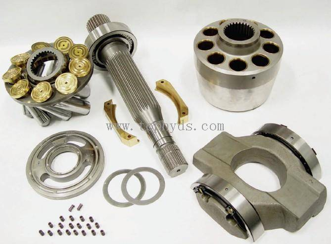 Hydraulic parts A11VO  Series