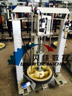 insulating glass machine two component coating machine
