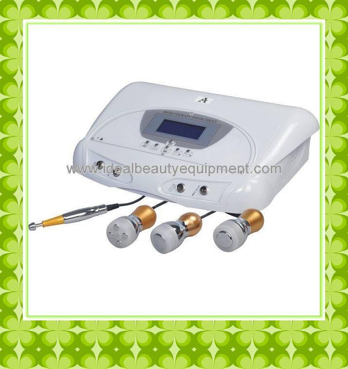No needle mesotherapy machine (F024)