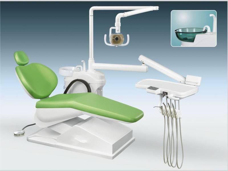 PR-215A  Dental Unit