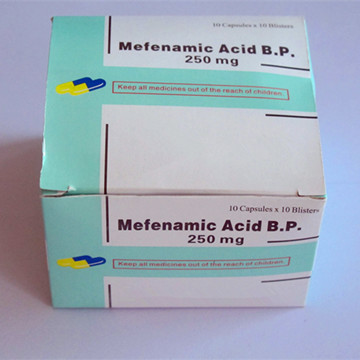 Mefenamic Acid Tablet