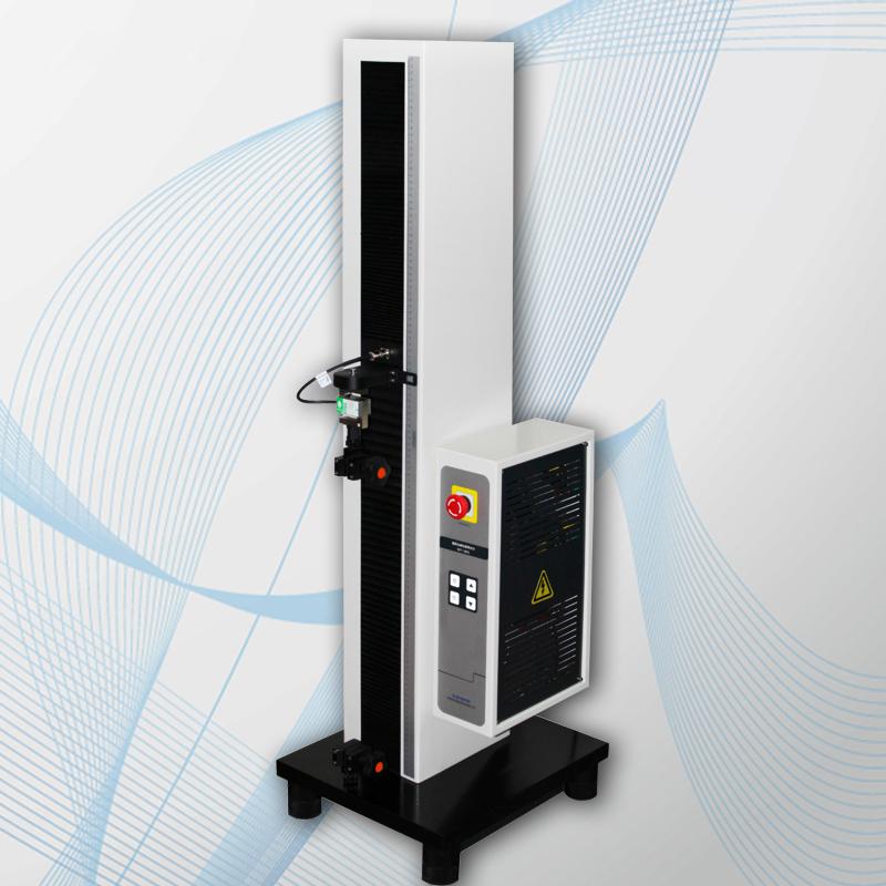 Automatic Tensile Tester Polymer Film Tensile Testing Machine Pharmaceutical Packaging