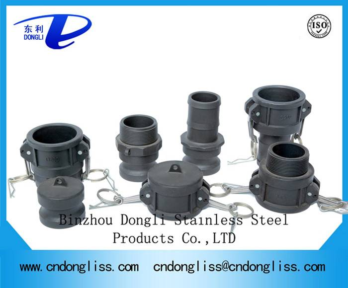 plastic camlock fittings, pvc camlock coupling