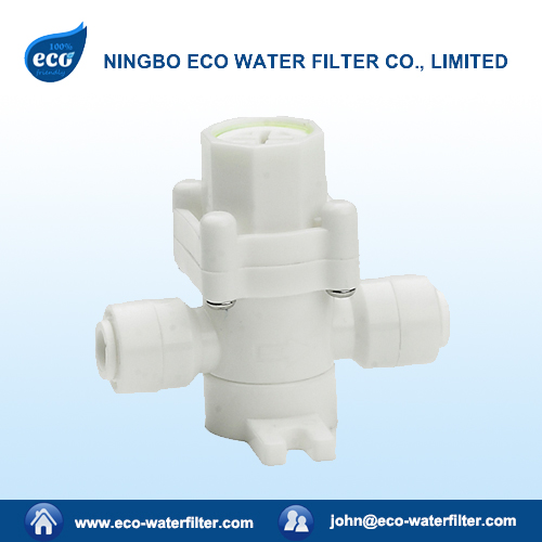 plastic water pressure relief valve