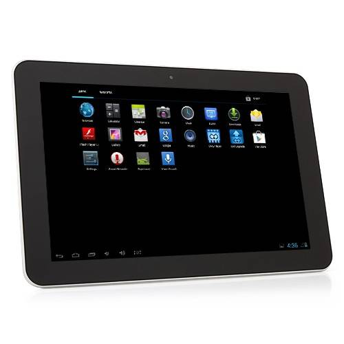 Nextway Q10 10.1 Inch IPS Screen 1.5GHz Quad Core Tablet PC Android 4.1 1GB RAM 16GB WIFI OTG Alumin