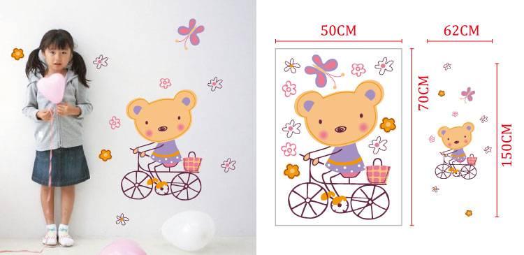 XG manufacturer wall sticker home decor