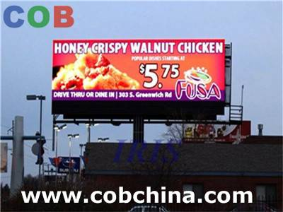 2015 new outdoor full color led display rental equipments led display screen