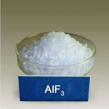 aluminium fluoride