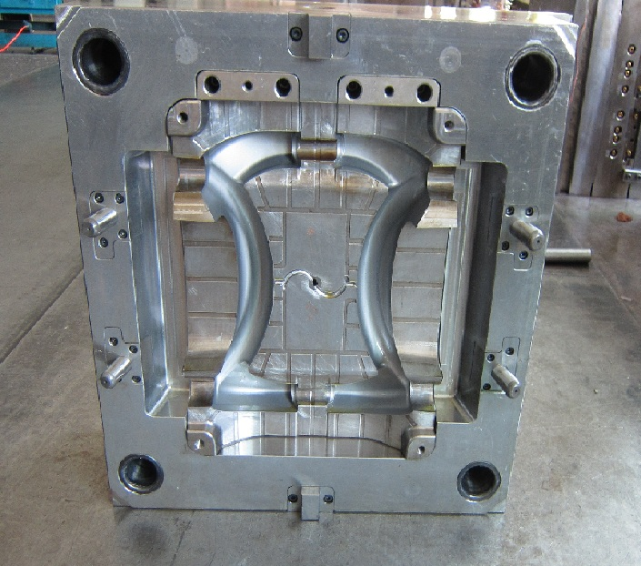 injection mould manufacturers in china