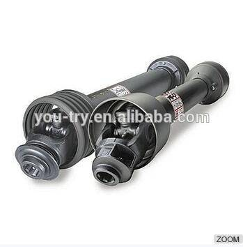 Tractor Cardan Shaft Agricultural Machinery Wide Angle Joint Pto Shaft Wide Angle Joint PTO Shaft fo