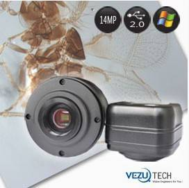 3Mp USB Microscope Camera US300