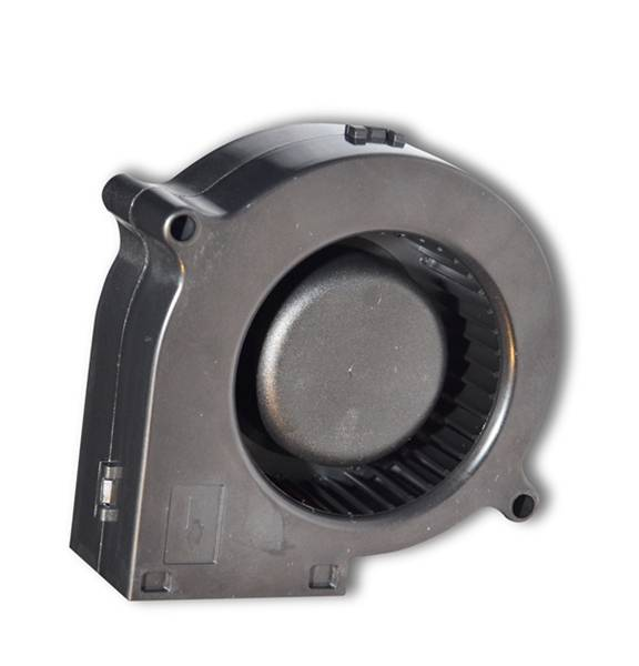 75*75*30mm Customized DC Blower Fan FDB(S)7530-H 12/24V Two ball & Sleeve Bearing Cooling Blower
