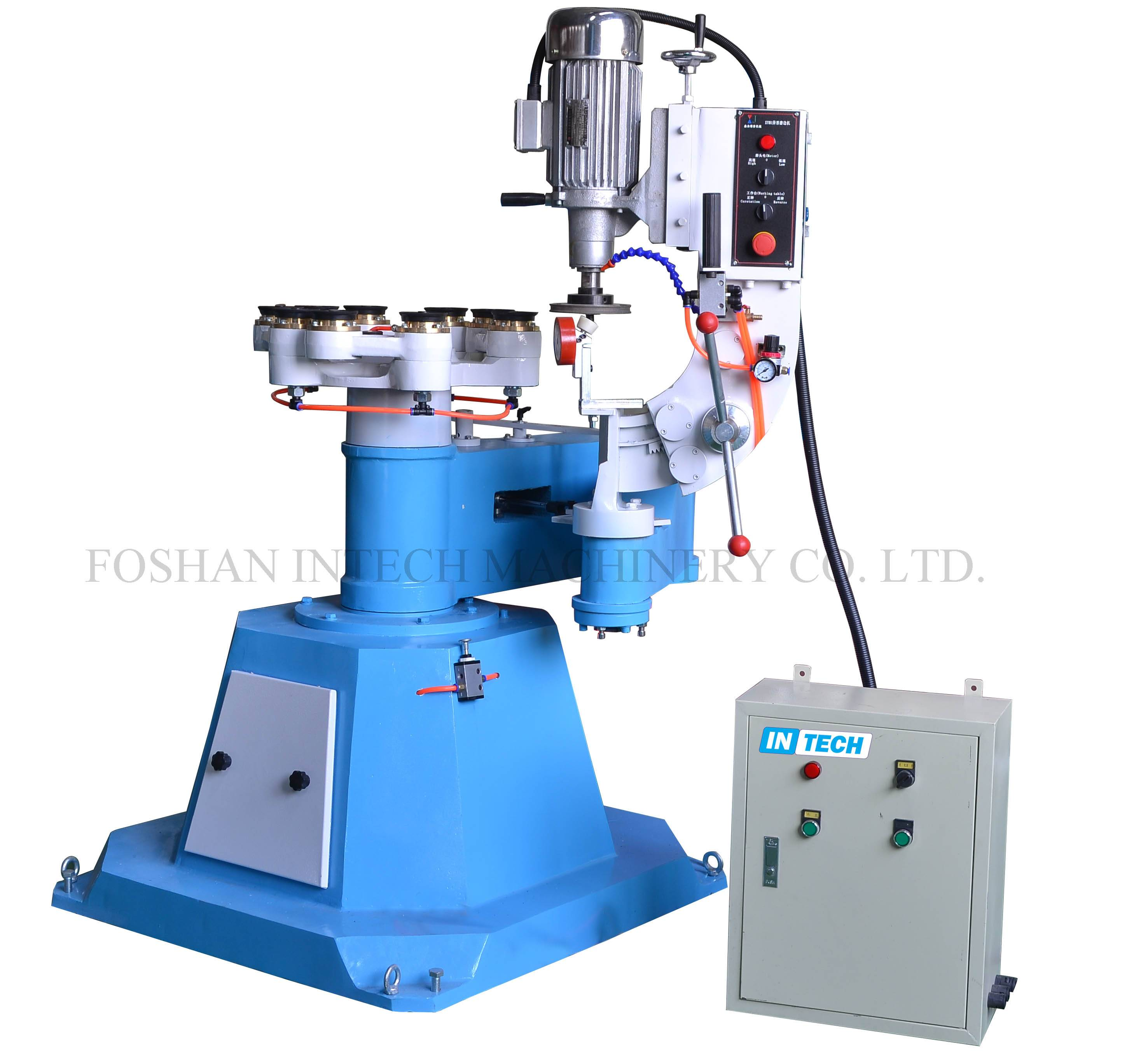 XYM1 Glass shape edging machine