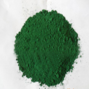 Chromic Oxide Green