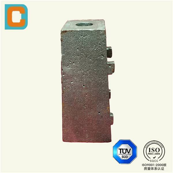 Alloy steel casting products used in Pre-Heater