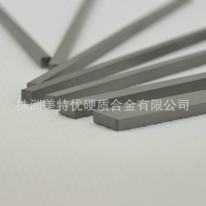Zhuzhou tungsten carbide rods