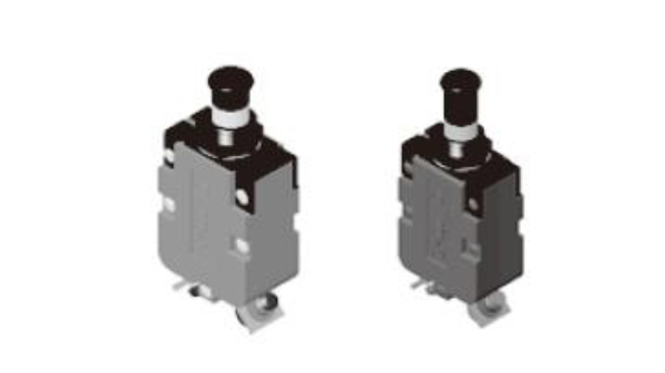 DBB-5L~35L button single-phase circuit breaker