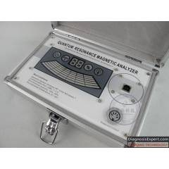 Spanish Mini Quantum Resonance Magnetic Analyzer QMA301,Hot selling!