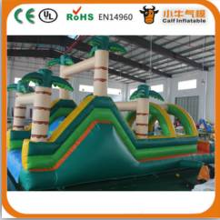 Inflatable Castle Inflatable Bouncy for Kids Play