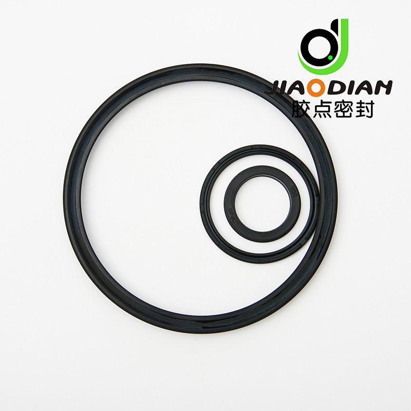 Rubber X-Ring/Quad Ring Seal