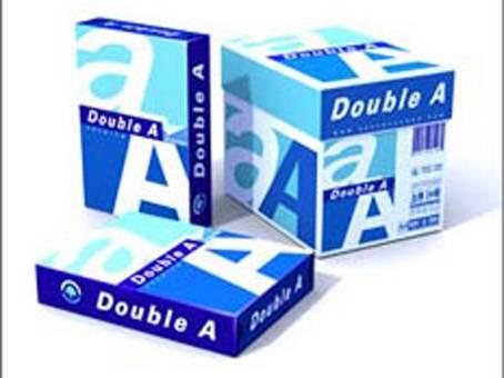 a4 paper/copy paper/double a paper