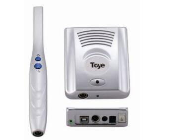 "100-240 V, 50-60HZ Dental Intra oral camera 1/4""Sony CCD 3.0Mega pixels"