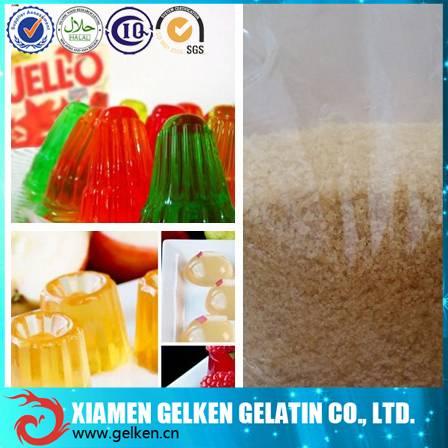 180 bloom edible gelatin/ cattle skin gelatin